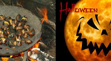 ¿Eres de Castañada o Halloween?