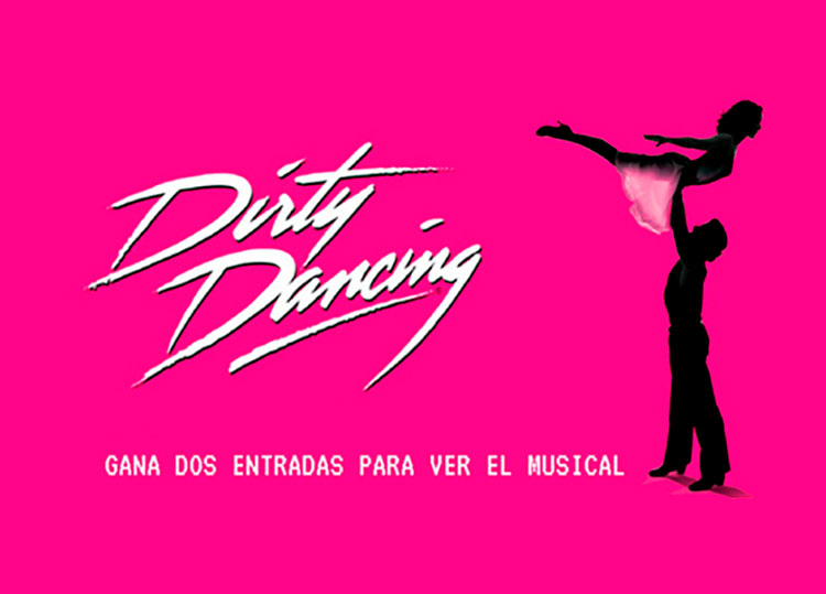 Musical Dirty Dancing