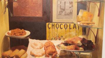 Petritxol, la calle con sabor a chocolate