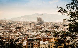 Conocer Barcelona, con el bus turístico