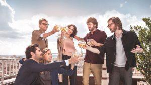 Nueva forma de ocio para los amantes del whisky, con los Nuevos Modales de Ballantine's