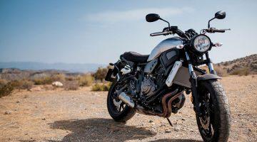 Recorre Cataluña en moto