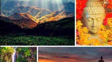 Viajar en otoño mola