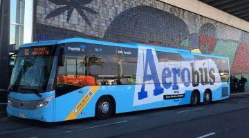 Ventajas de utilizar Aerobús