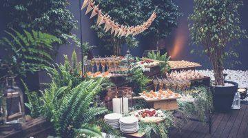 Los mejores catering en Barcelona para celebraciones de empresas