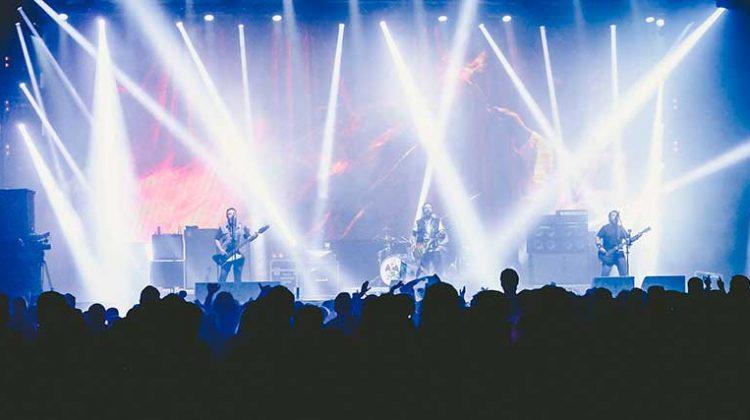 Los mejores conciertos para este año en Barcelona