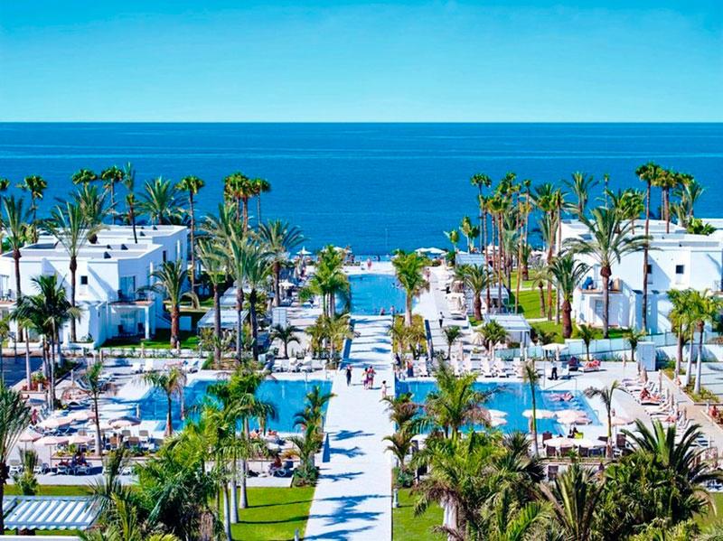 Hotel Islas Canarias Navidad