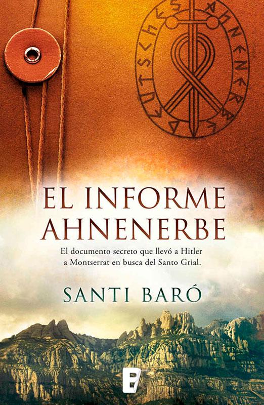 Santi Baró